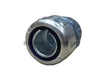 Đầu nối ống thép mềm với ống ren