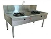 Bếp nấu công nghiệp