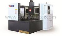 Máy phay khắc CNC