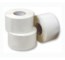 Giấy decal cuộn 100mm x 150mm