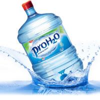 Bình nước khoáng ProH2O 19L