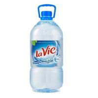 Bình nước khoáng Lavie 6L