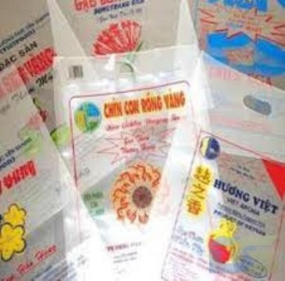 Bao bì nhựa LLDPE