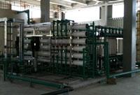 Hệ thống xử lý nước cho bệnh viện