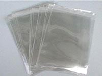 Bao bì nhựa OPP