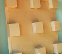 Pallet giấy 9 chân
