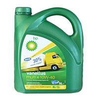 BP Vanellus Multi 10W40