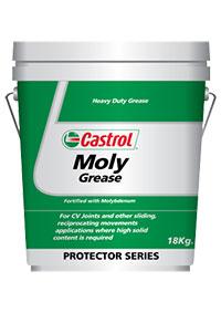 Castrol Moly