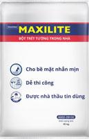 Bột trét tường Maxilite
