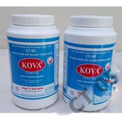 Đông cứng nhanh KOVA CT-05