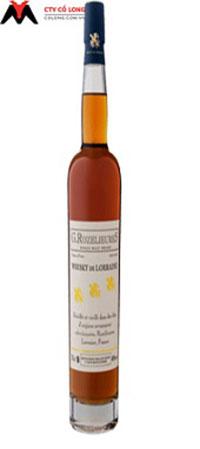 Rượu Malt Whishky Pháp Rozelieures