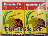 Thuốc Diệt Chuột Racumin TP 20g - DC20