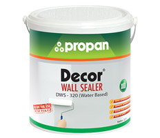 Propan decor wall sealer