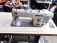 Máy may công nghiệp Jianma