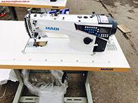 Máy may công nghiệp Maqi
