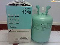 Gas lạnh 134a Forane