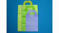 Túi quai mềm siêu thị PE