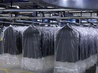 Túi ngành may mặc