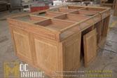 Đồ gỗ từ gỗ hương