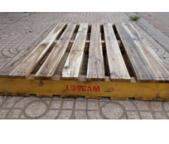 Pallet gỗ cũ