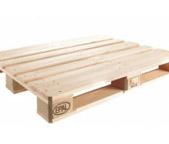 Pallet gỗ Euro 4 hướng nâng