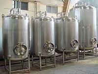 Bồn chứa công nghiệp inox