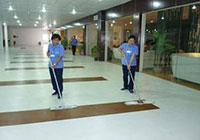 Dịch vụ đánh bóng sàn