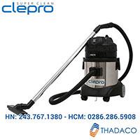 Máy hút bụi nước Clepro CP151