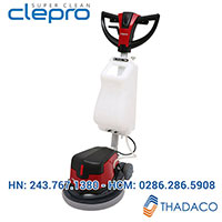 Máy chà sàn công nghiệp Clepro CP1A