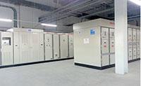 Lắp đặt hệ thống điện động lực