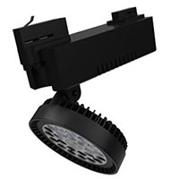 Track light 60D & 30D black
