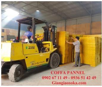 Coffa panel