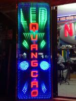 Bảng đèn led điện tử