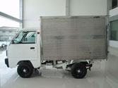 Vận chuyển hàng bằng xe tải 5 tạ