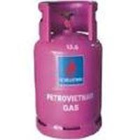 Gas Petrovietnam