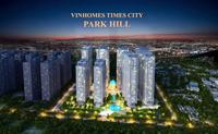 Chung Cư Park Hill Vinhomes Times City