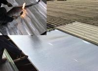 Thi công chống nóng nhà xưởng