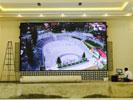 Thi công màn hình Led Luxe Place