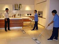 Dịch vụ vệ sinh căn hộ