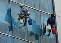 Dịch vụ vệ sinh kính
