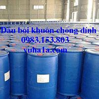 Dầu can 200L
