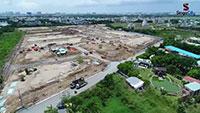 Dự án Singa City