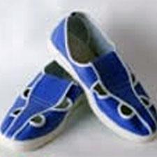 Giày phòng sạch ô thoáng