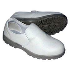 Giày phòng sạch mũi sắ