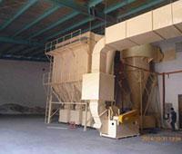 Lắp đặt hệ thống hút bụi gỗ tại Đồng Nai