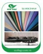 Vải không dệt ngành sofa