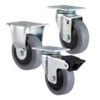 Bánh xe đẩy chống tĩnh điện