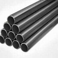 Thép ống đen cỡ lớn D168.3 x 6.35