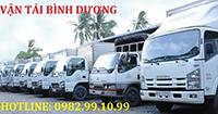 Cho thuê xe tải chở hàng