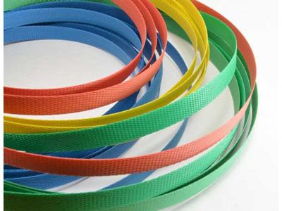 Dây đai nhựa PP nhiều màu